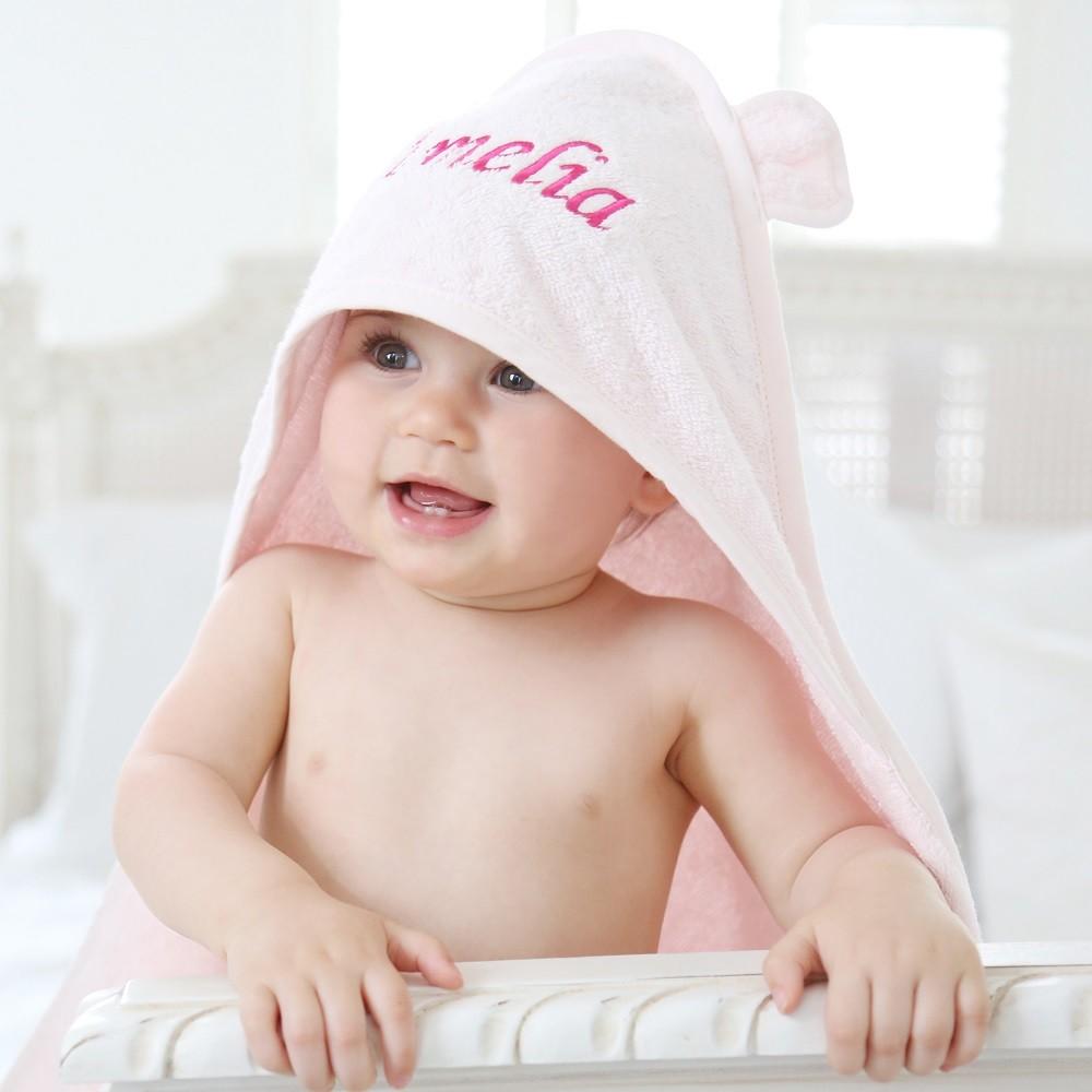 بهترین مارک حوله نوزاد ارزان