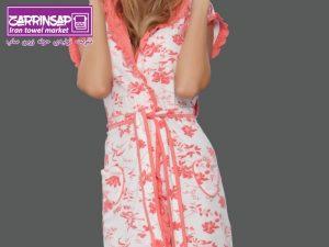 فروش عمده حوله تن پوش زنانه با قیمت ارزان