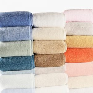 The main price of handcrafted hand towels