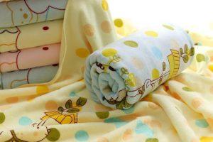 خرید اینترنتی سرویس حوله نوزاد و کودک ارزان